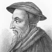 john calvin research paper The hugh & eve meeter calvinism awards for high school for research papers on a topic dealing with john calvin email to pfields@calvinedu by.