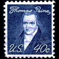 essays about thomas paine